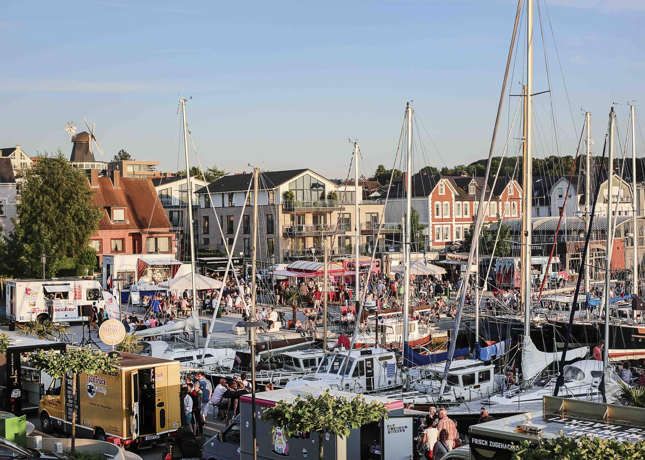 Laboe Event Hafen Veranstaltung Bildquelle: www.laboe-event.de Laboe Event