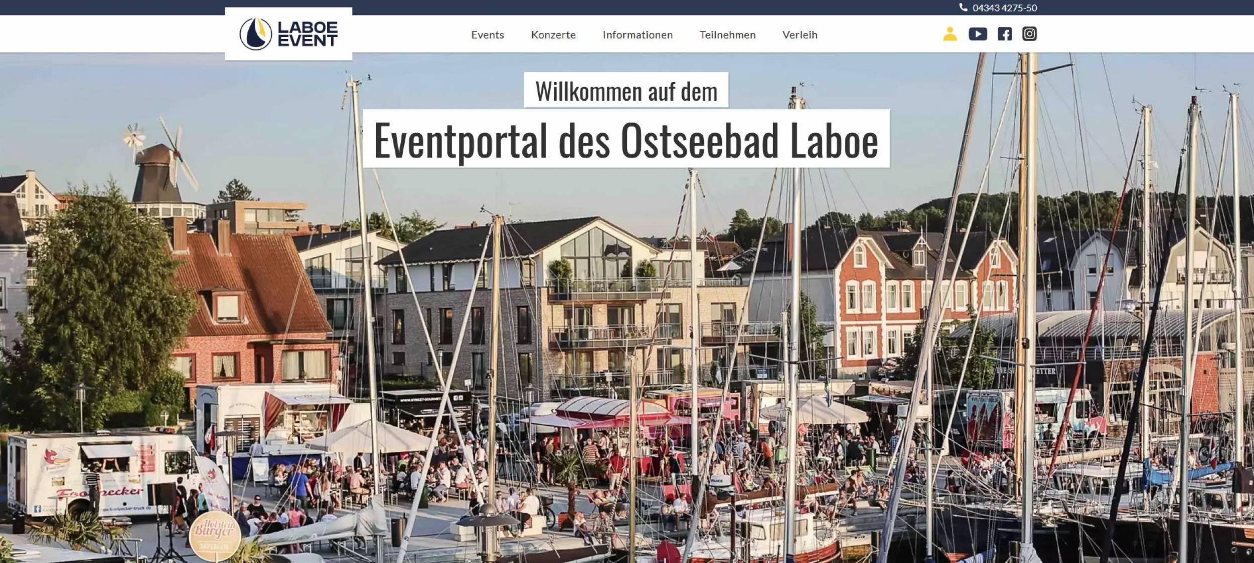 Laboe Event